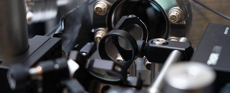 rotor dispositif experimental