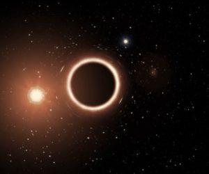s2 trou noir sgr A* relativite generale
