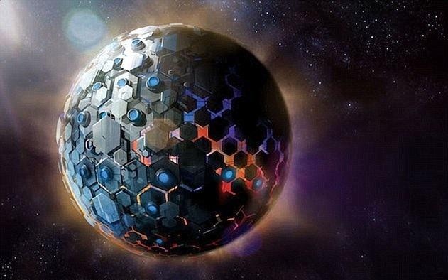 sphere dyson