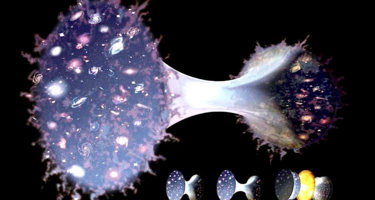 big bounce univers cyclique
