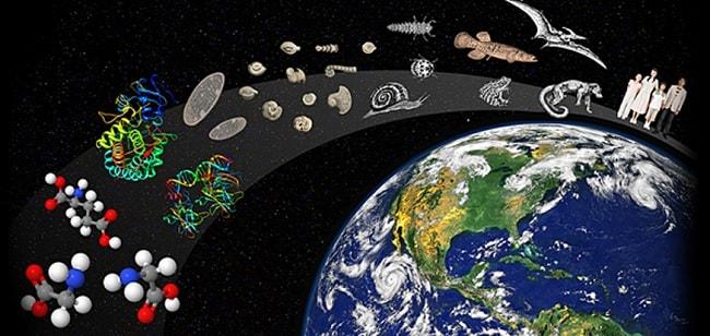 biosignatures terre vie