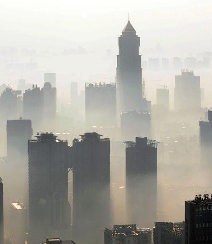 co2 dioxyde de carbone climat