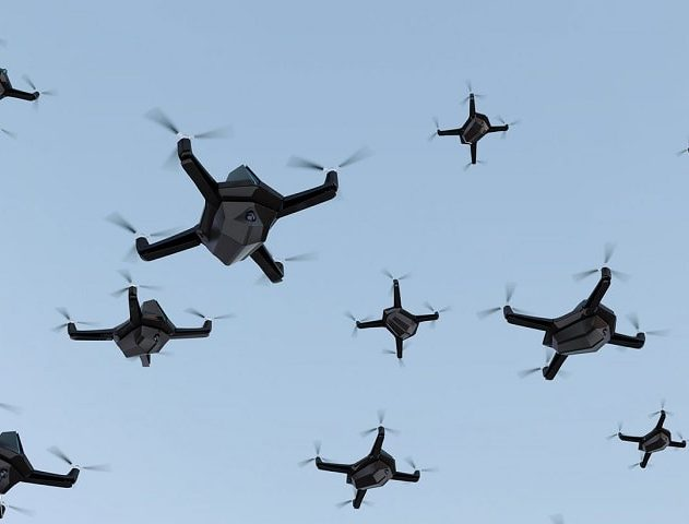 drones assassinat president