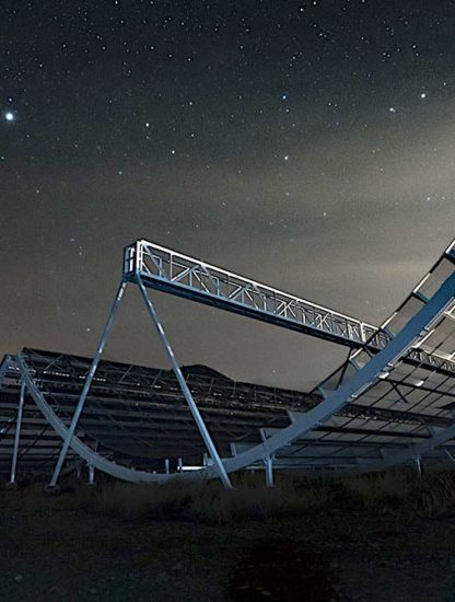 dunlap institute chime institut signaux extraterrestres