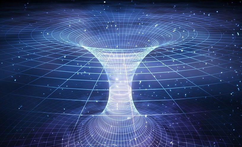 gravite gravitation newton masse negative phonon phonons