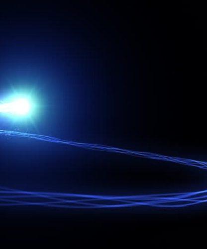 quantite mouvement impulsion lumiere