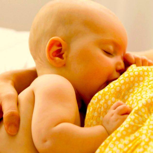 mere cannabis allaitement bebe risque