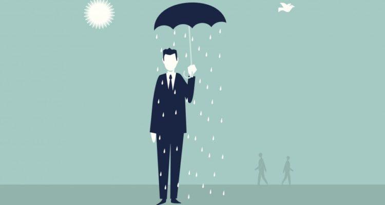 pessimisme cerveau emotion