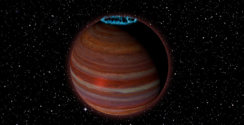 planete vagabonde naine brune etoile objet stellaire quartier galactique