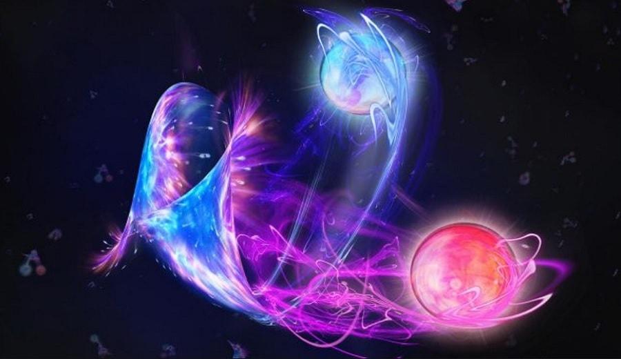 mecanique quantique evenements causalite