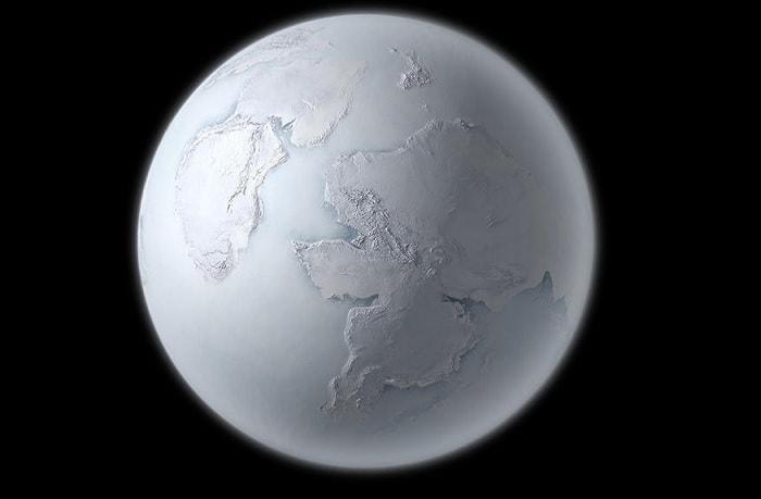 hypothese terre boule de neige