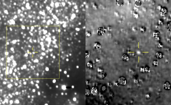 Ultima thule new horizons nasa systeme solaire exploration spatiale