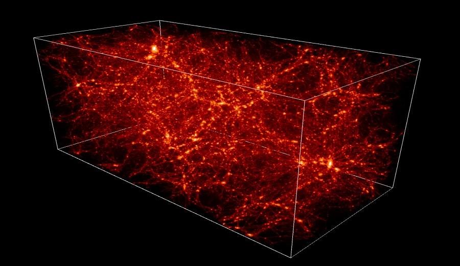 univers expansion interne