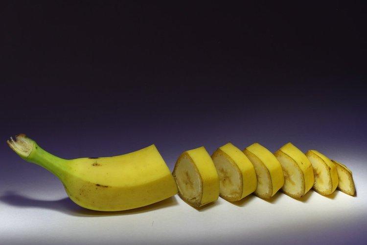 Banane moderne