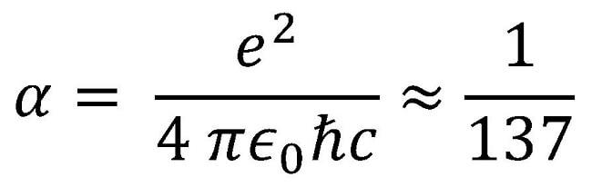 constante structure fine