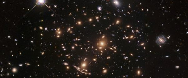 hubble buffalo abell 370 galaxies