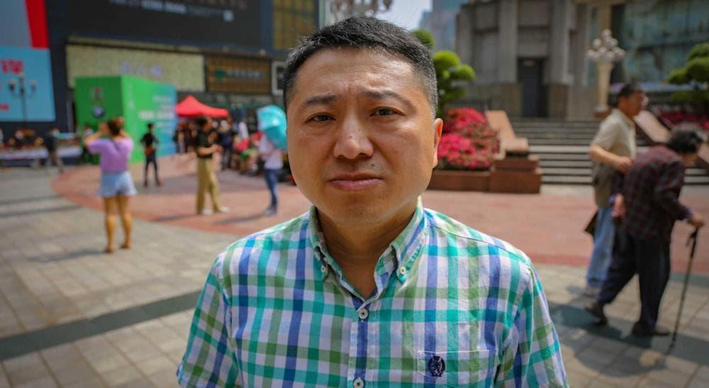 liu hu journaliste chinois perdu credit social