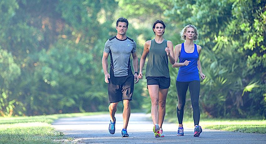 marcher 30 mn par jour fait il maigrir