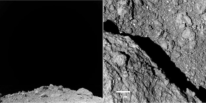 surface ryugu hayabusa