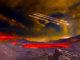 ARN molecule formation vie terre primitive
