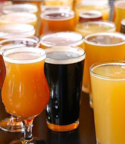 biere production consommation baisse rechauffement
