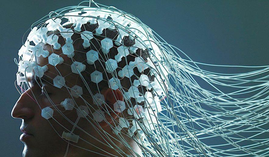 cerveau electrodes controle libre arbitre