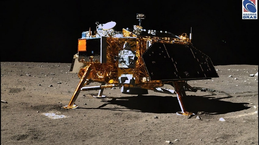 change3 telescope lunaire