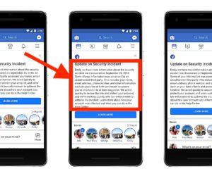 facebook faille septembre 2018 piratage comptes