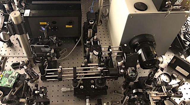 photographie ultrarapide inrs caltech
