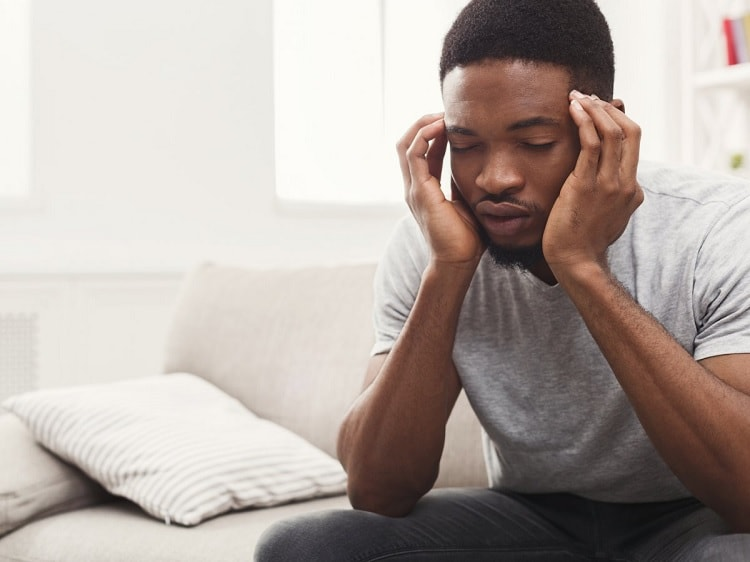 privation sommeil migraines