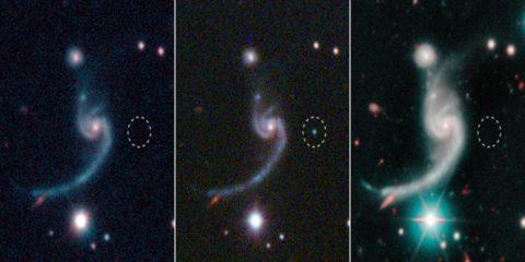 supernova etoile neutrons binaire