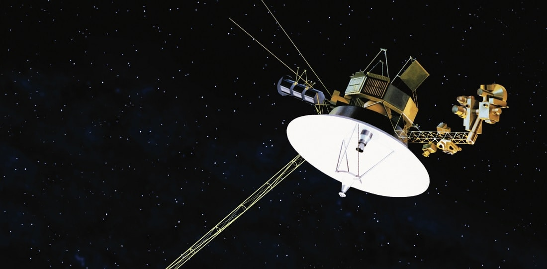voyager2 sonde systeme solaire