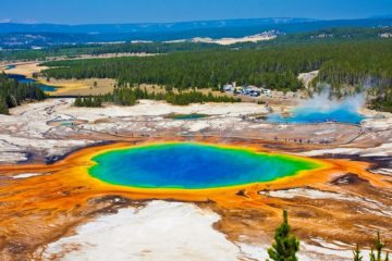 yellowstone volcan supervolcan nasa solution eau eruption