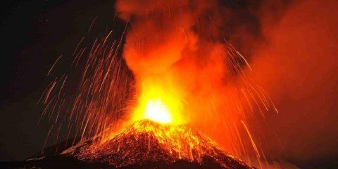 alerte automatique eruptions volcaniques