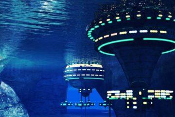 base sous marine chine