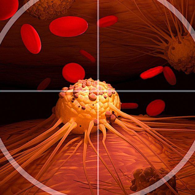 cancer suicide cellulaire