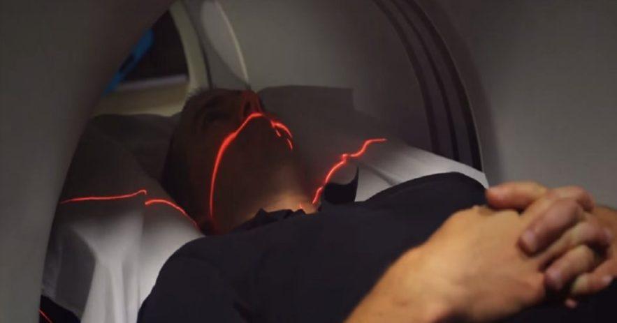 explorer scan totalite corps humain