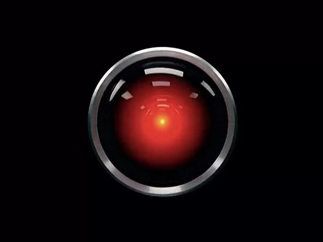 hal9000 ordinateur intelligence artificielle