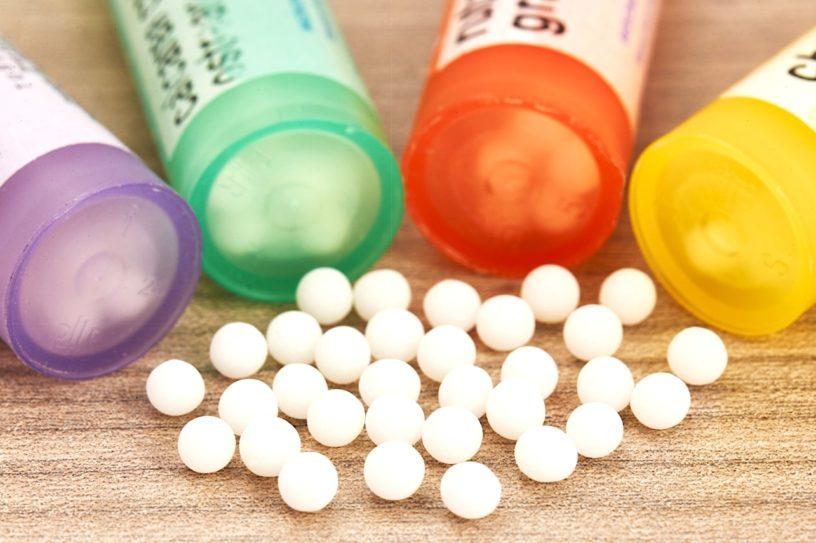 homeopathie polemique