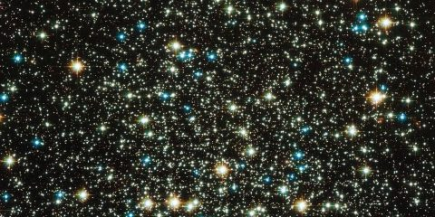 hubble champ profond univers