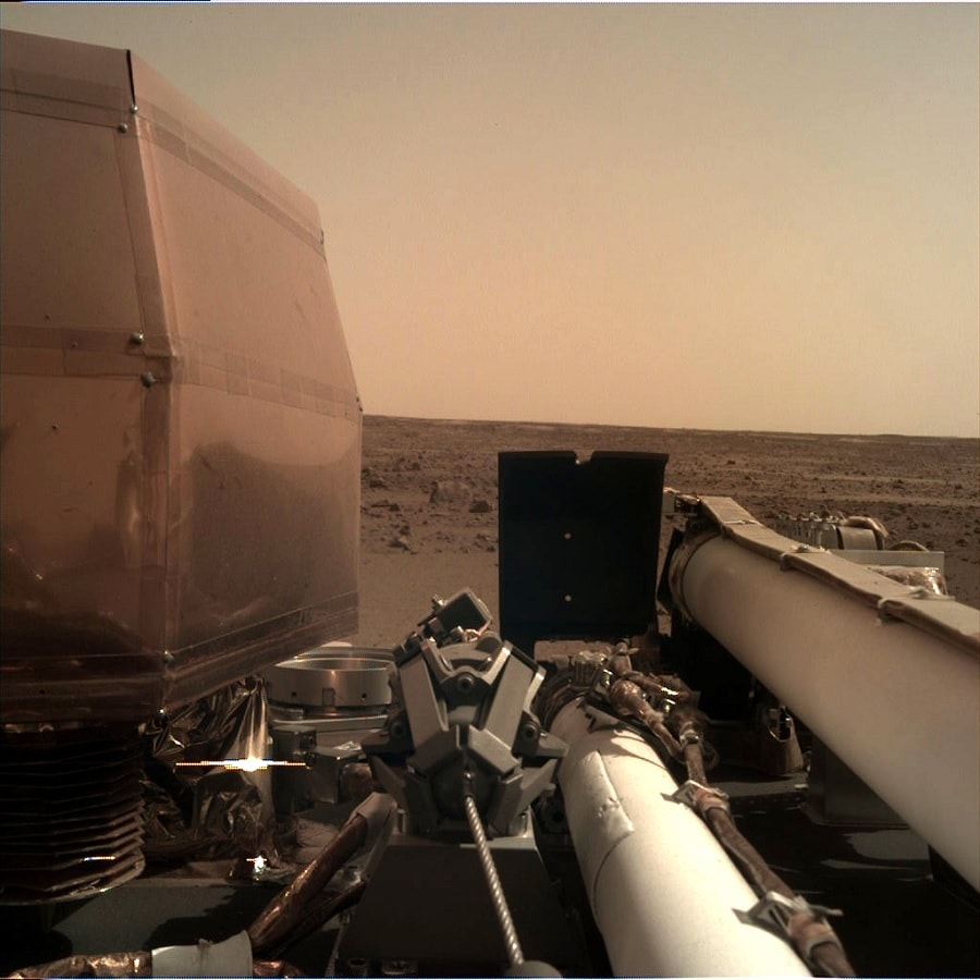 insight camera idc
