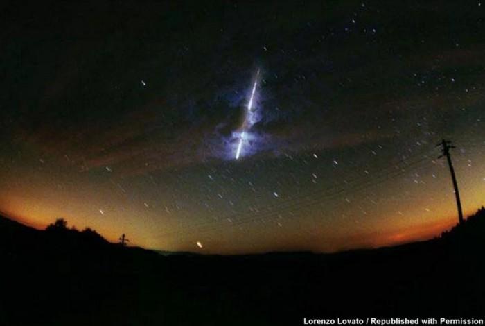 leonides meteores meteorites