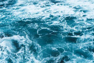 ocean eau sismique etude volcan ecume plaque tectonique continent croute terrestre terre