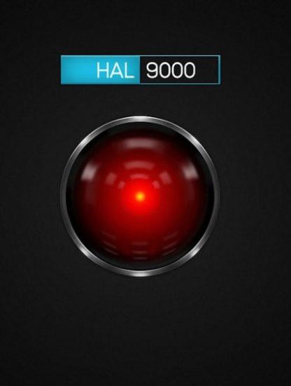 ordinateur ia case hal9000