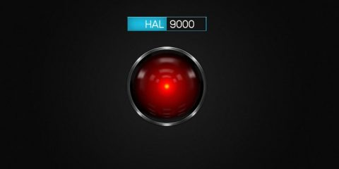 ordinateur ia case hal9000