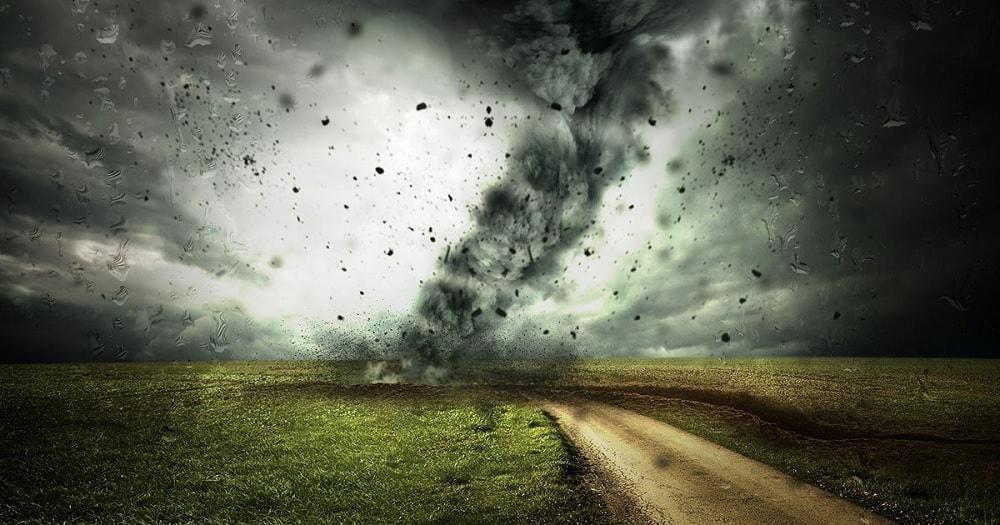 previsions meteorologiques tornades