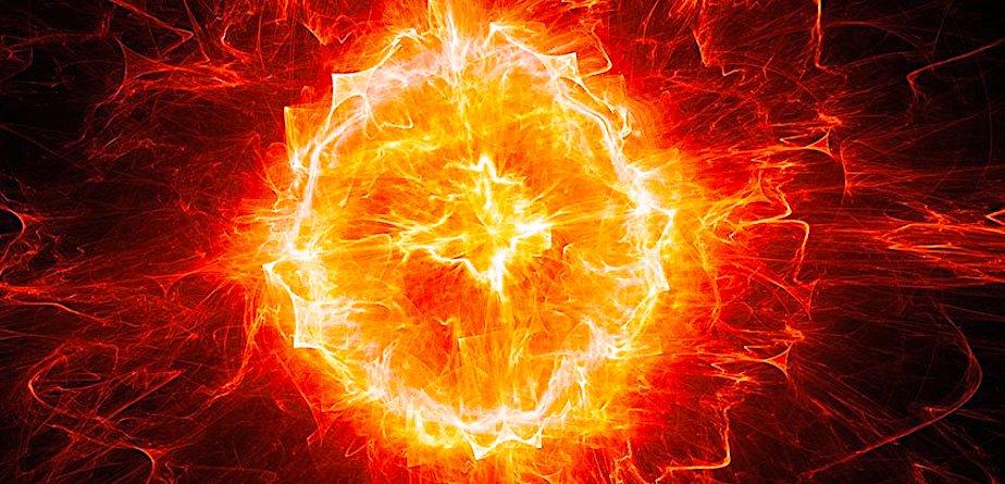 Presque 7 fois la température interne du Soleil: un réacteur à fusion nucléaire chinois atteint 100 millions de degrés @TrustMyScience
