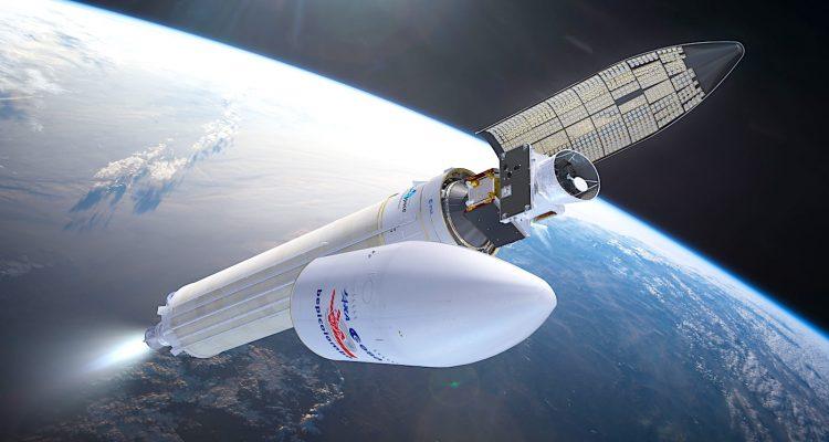 bepicolombo mission mercure-vaisseau-propulseur-ionique plus puissant du monde