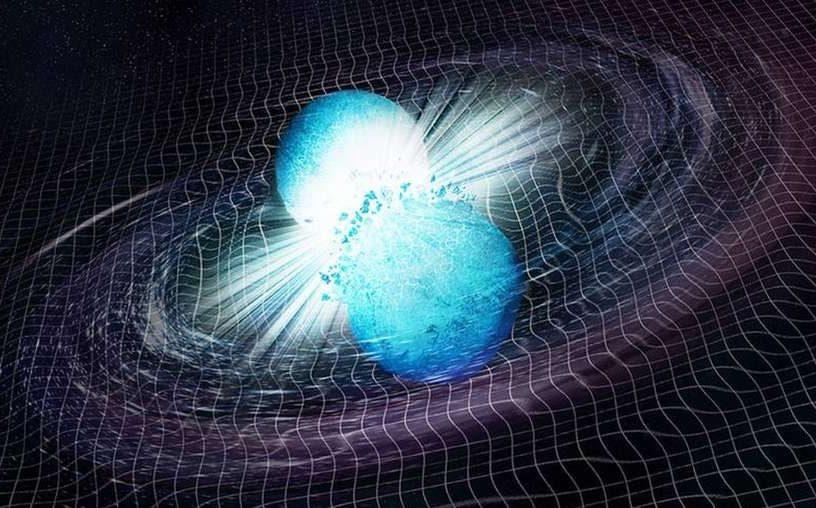 etoiles neutrons ondes gravitationnelles