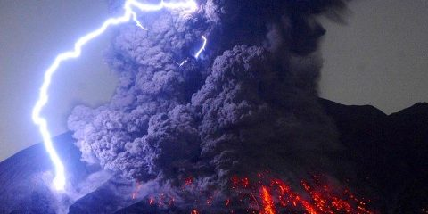 extinction permien-trias eruption volcanique